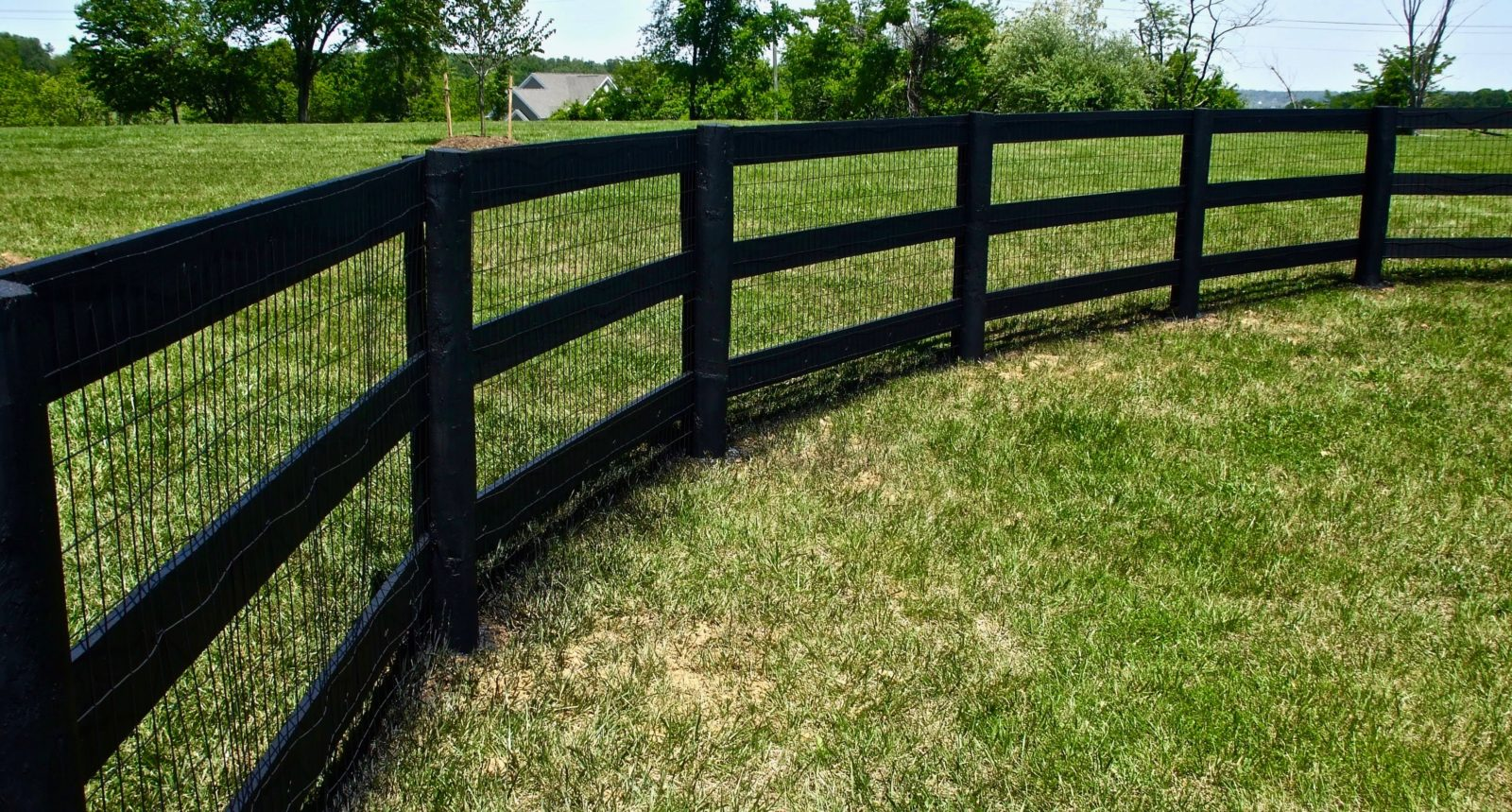 Fence Company In Loudoun Amp Fairfax Co Loudoun Deck Amp Fence