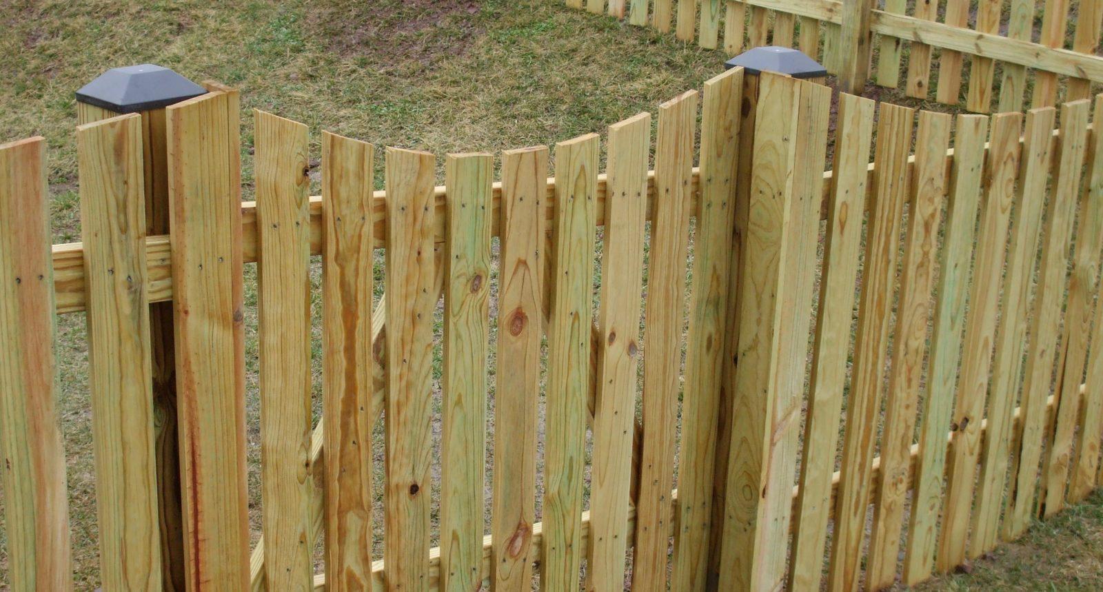 Fence Company In Loudoun Amp Fairfax Co Loudoun Deck Amp Fence
