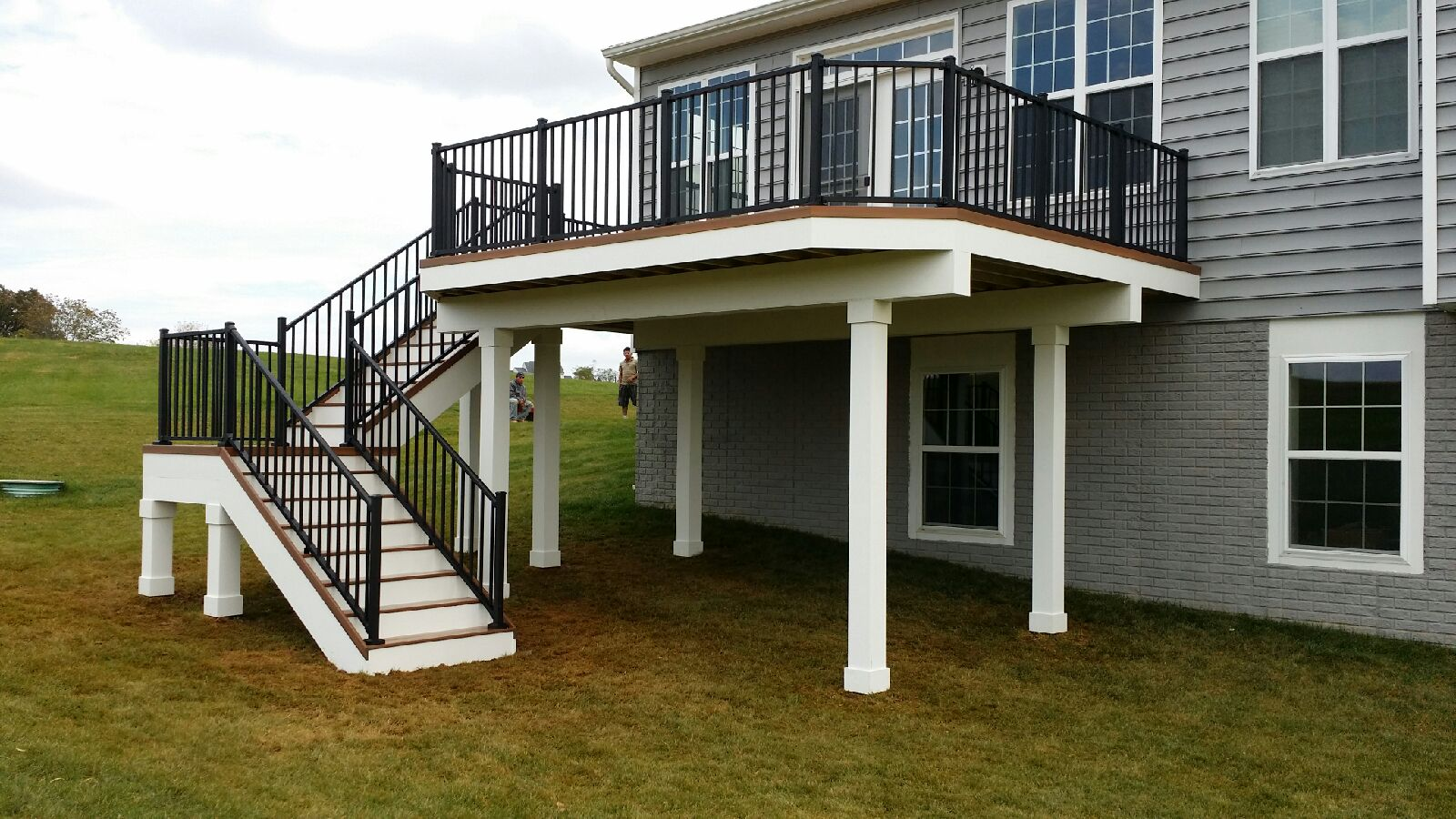 Loudoun Deck And Fence Company Deck Amp Fence Builder