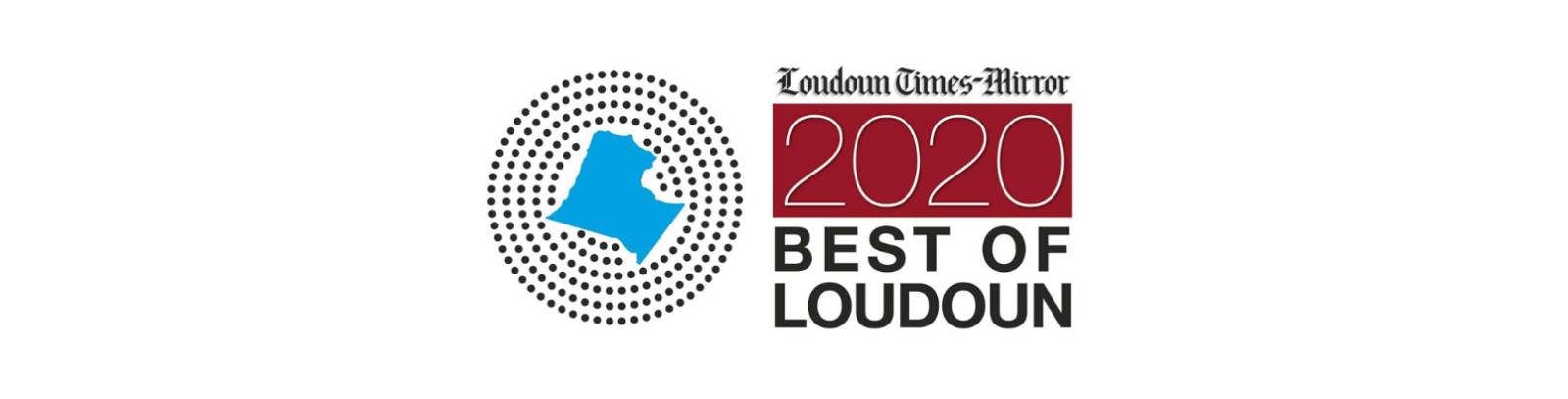 Why We're Proud to Win Best of Loudoun 2020!